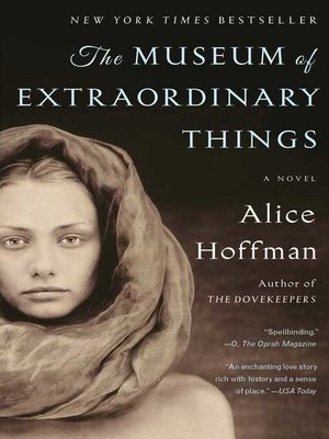 cover image of The Museum of Extraordinary Things