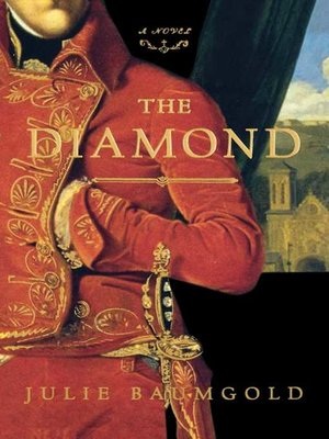 cover image of The Diamond