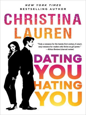 cover image of Dating You / Hating You
