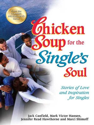 cover image of Chicken Soup for the Single's Soul