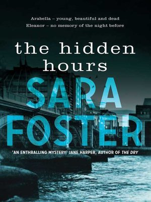 cover image of The Hidden Hours