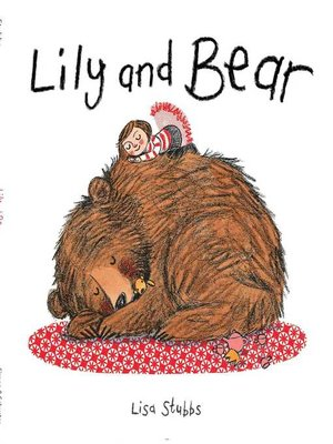 cover image of Lily and Bear