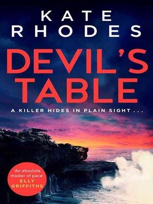 cover image of Devil's Table