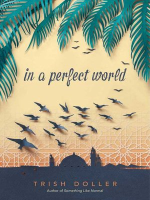 cover image of In a Perfect World