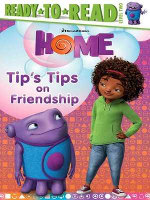 cover image of Tip's Tips on Friendship