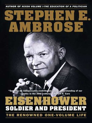 cover image of Eisenhower