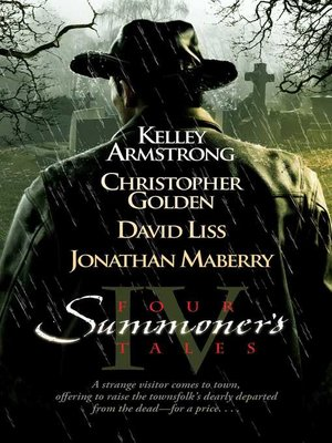 cover image of Four Summoner's Tales