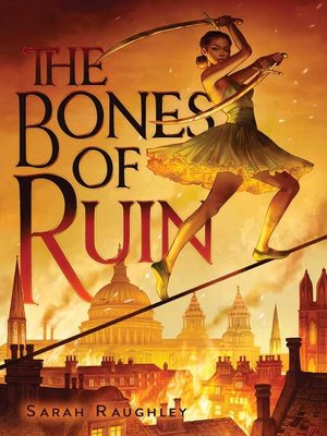 cover image of The Bones of Ruin