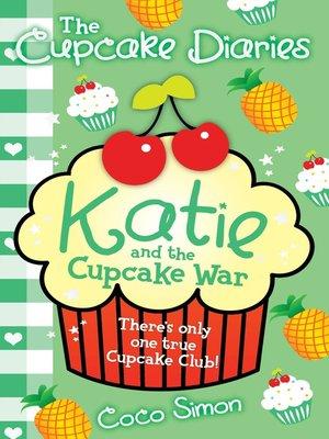 Cupcake Diaries Ebook