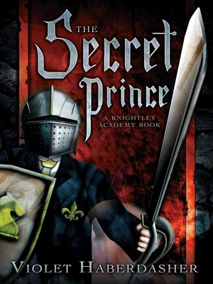 cover image of The Secret Prince