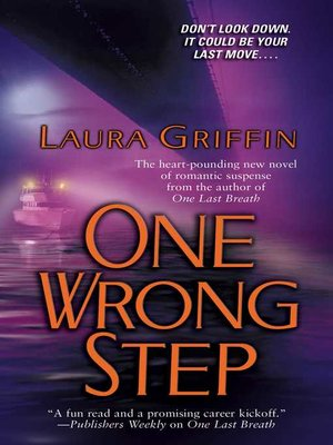 cover image of One Wrong Step