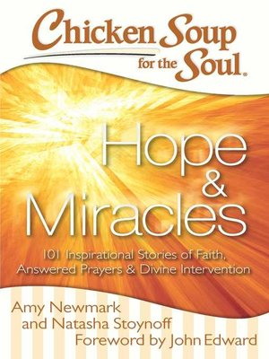 cover image of Hope & Miracles