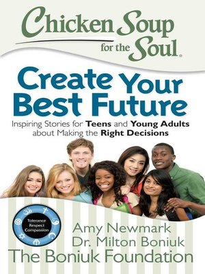 cover image of Create Your Best Future