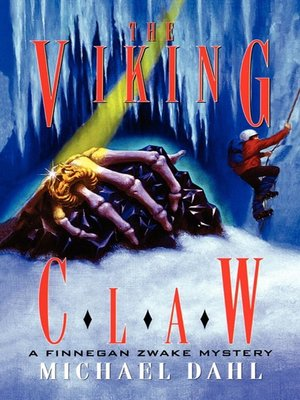 cover image of The Viking Claw