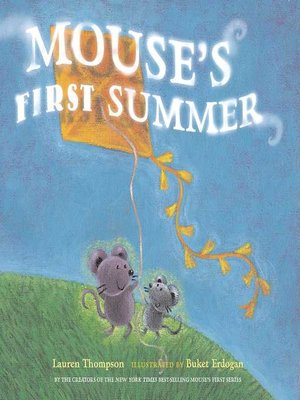 cover image of Mouse's First Summer