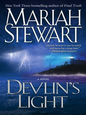 cover image of Devlin's Light