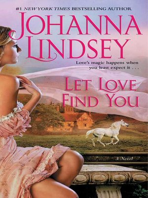 cover image of Let Love Find You
