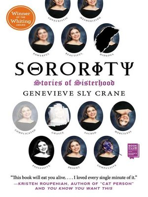 cover image of Sorority