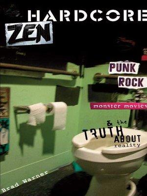 cover image of Hardcore Zen