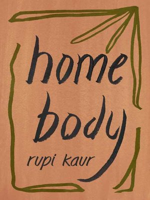 cover image of Home Body