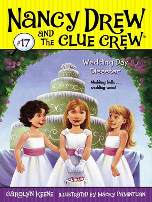 cover image of Wedding Day Disaster