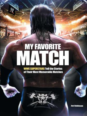 cover image of My Favorite Match
