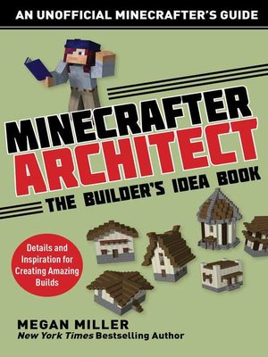 cover image of Minecrafter Architect