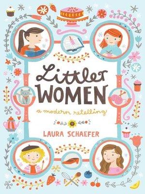 cover image of Littler Women