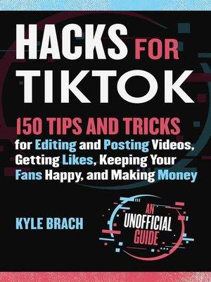 cover image of Hacks for TikTok