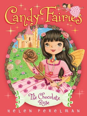 cover image of The Chocolate Rose