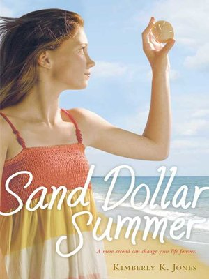 cover image of Sand Dollar Summer
