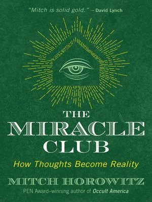 cover image of The Miracle Club