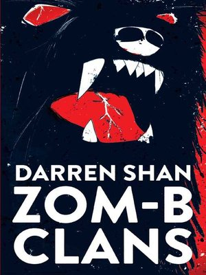 cover image of Zom-B Clans
