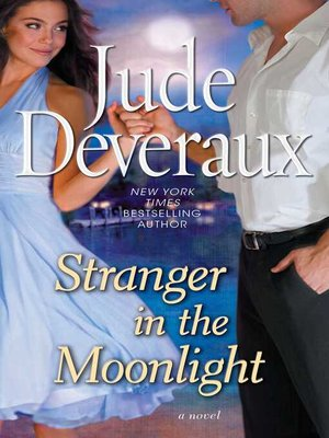 cover image of Stranger in the Moonlight