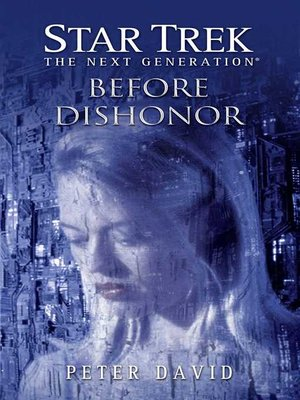 cover image of Before Dishonor