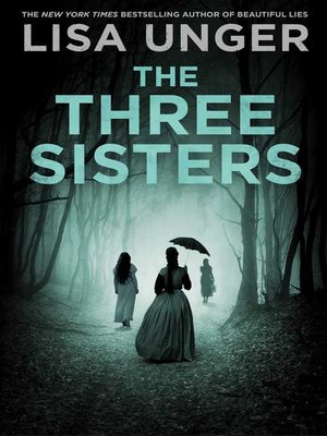 cover image of The Three Sisters