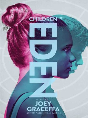 cover image of Children of Eden