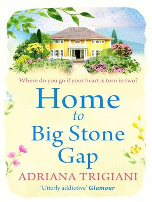 cover image of Home to Big Stone Gap