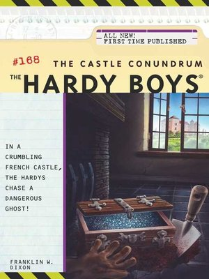 cover image of The Castle Conundrum