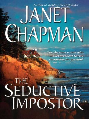 cover image of The Seductive Impostor