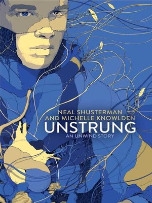cover image of UnStrung