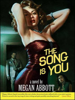 cover image of The Song Is You