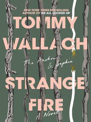 cover image of Strange Fire