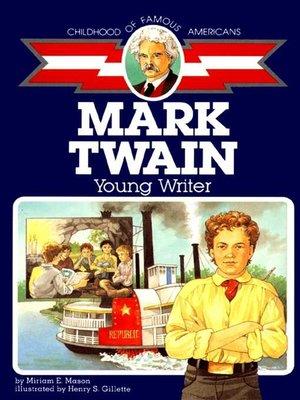 cover image of Cofa Mark Twain