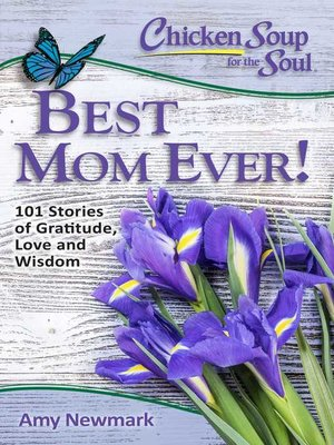 cover image of Best Mom Ever!