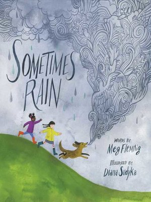 cover image of Sometimes Rain