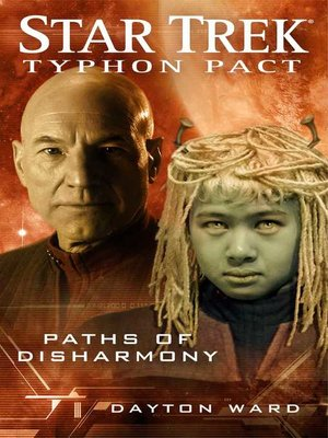 cover image of Paths of Disharmony