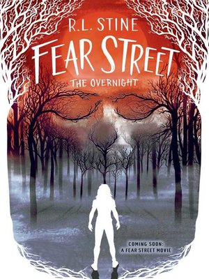 cover image of Overnight