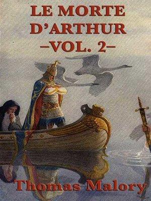 cover image of Le Morte D' Arthur