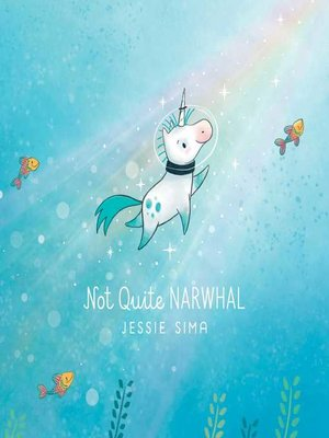 cover image of Not Quite Narwhal